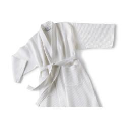 Pike Bornoz - Sabahlık - Kimono
